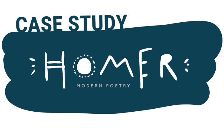 Homer Case Study