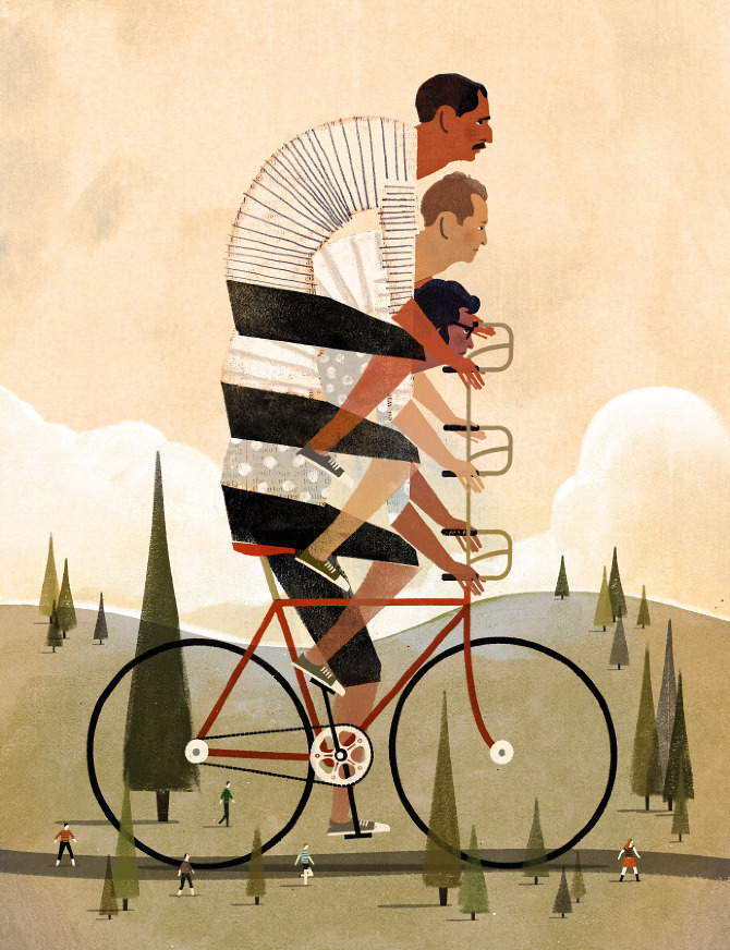 COOP by Keith Negley