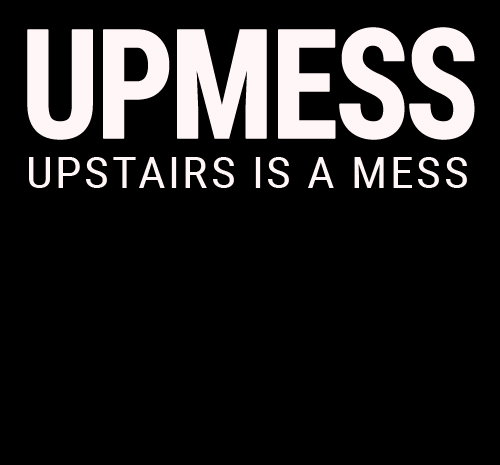upmess graphic design agency