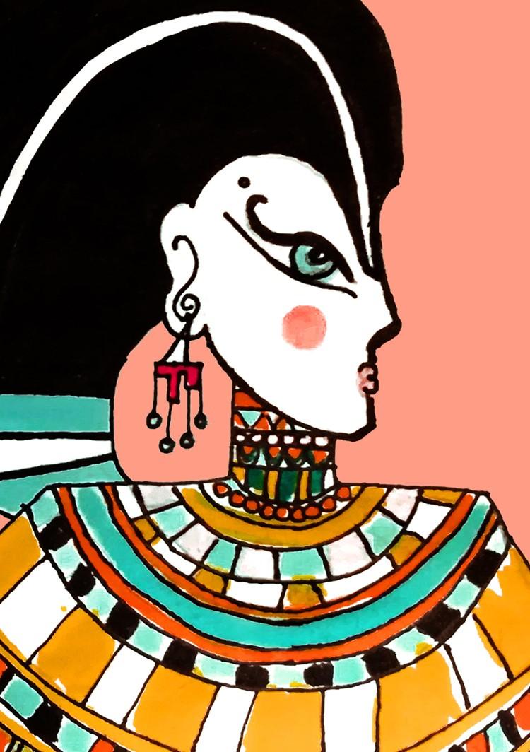 Αιγύπτια
