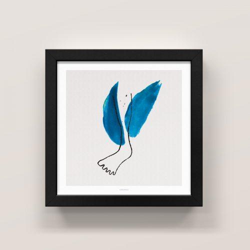 Φτερά στα πόδια